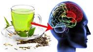 تاثیر چای بر بهبود عملکرد مغز